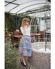 Długie spódnice, kiedy i które z nas powinny je nosić?